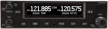 GNC 255 Nav/Comm