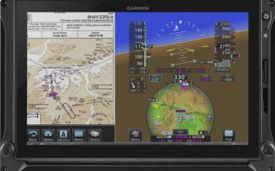 G600 TXi Flight Displays