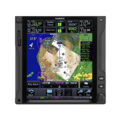 GTN™️ 750Xi GPS/NAV/COMM/MFD